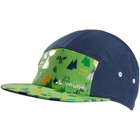 VAUDE Tammar Baseball Cap Barn parrot green